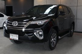 2019 Toyota Fortuner 2.8 (ปี 15-18) V 4WD SUV AT