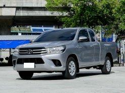 2018 Toyota Hilux Revo 2.4 J Plus รถกระบะ เจ้าของขายเอง