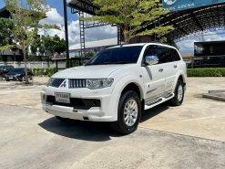 ขายรถ MITSUBISHI PAJERO SPORT 2.5GT 4WD  ปี 2012