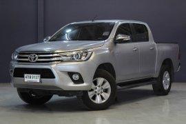 2015 Toyota Hilux Revo 2.8 G Prerunner รถกระบะ ดาวน์ 0%