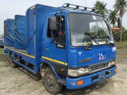 2002 Hino FL1AN1A truck