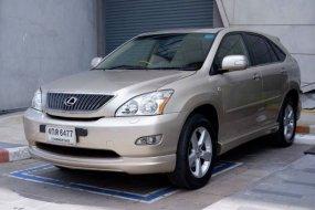 2005 Lexus Rx300 V6 3,000cc 4WD