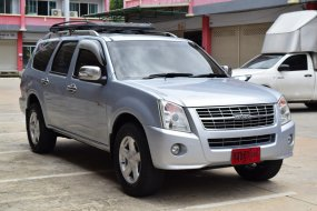 Isuzu Adventure Master 3.0 (ปี 2007) 4x2 Wagon MT