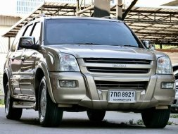 2004 Isuzu Adventure 4x2 suv