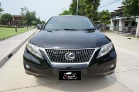 2010 Lexus RX350 3.5 suv