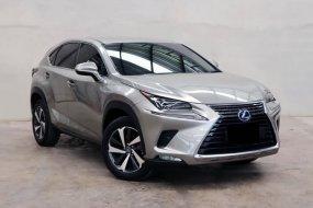 Lexus Nx300h 2018 โฉมปัจจุบัน