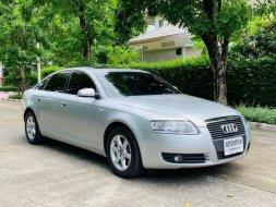 2009 AUDI A6 2.4(4F)