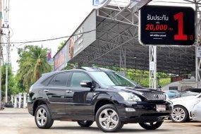 2009 Lexus RX300 3.0 suv