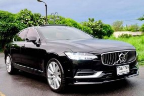 2018 Volvo S90 2.0 T8 Inscription 4WD sedan