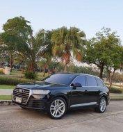 2018 Audi Q7 4.2 FSI 4WD suv