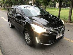 2016 ธันวา Mitsubishi Attrage 1.2 GLS Limited สวยยย