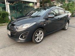 2012 Mazda 2 1.5 Sports Spirit hatchback