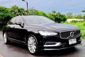 Volvo S90 T8 Plug-in Hybrid Inscription ปี 2018