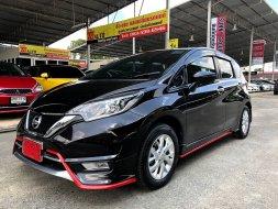 ขาย Nissan Note 1.2VL ปี 2018