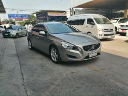 📢📢2014 VOLVO S60, 1.6T DRIVe(s) โฉม ปี13-ปัจจุบัน
