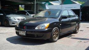 ขายรถ Mitsubishi LANCER 1.5 GLX 2009 sedan