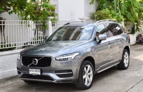 2017 XC90 T8 4WD 2.0
