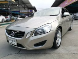 🚩 SELL 🚩 VOLVO S60, 1.6T DRIVe(s) ปี 2014