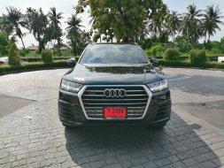 2019 Audi Q7 Quattro TDI SUV