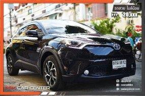 2018 Toyota C-HR HV Mid SUV