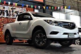 2016 Mazda BT-50 2.5 Hi-Racer Road Master รถกระบะ