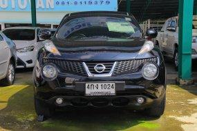 ขายรถ Nissan Juke 1.6 V ปี2012 SUV