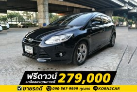 Ford Focus 2.0 S ATHatchback ปี2013