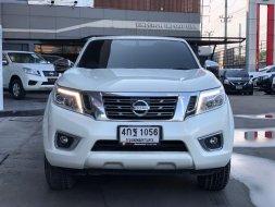 2015 Nissan NP 300 Navara EL Calibre รถกระบะ