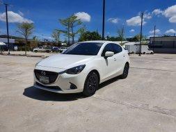 2015 Mazda 2 1.3 High รถเก๋ง 4 ประตู สวย สภาพดี เจ้าของเดียว ไมล์ 3x,xxx km เท่านั้น