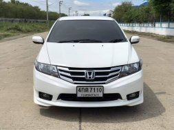 Honda CITY 1.5 SV i-VTEC AUTO(MNC)ปี2014