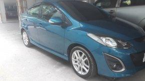 ขายรถเก๋ง  MAZDA ELEGANCE 1.5 AT ปี 2013 ราคา 220,000 บาท