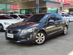 2010 Honda ACCORD 2.4 EL i-VTEC รถเก๋ง 4 ประตู ออกรถ 1000 บาท