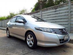 ขายรถ 2009 Honda CITY 1.5 V i-VTEC รถเก๋ง 4 ประตู