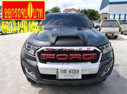 FORD RANGER DOUBLECAB 2.2 XLT HIRIDER  ปี2018 เกียร์ AT