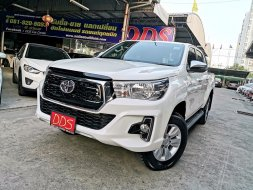 Revo 2.4 DOUBLE CAB Prerunner E Plus Pickup AT ปี 2019
