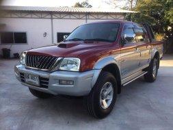 ขายรถกระบะ Mitsubishi Strada Grandis 2.8 VG-turbo 4WD   เพาเวอร์ ปี 2003
