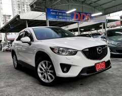 CX-5 2.5 S SUV AT ปี 2016