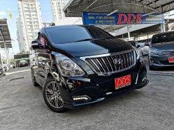 H-1 2.5 Deluxe Van AT ปี 2016