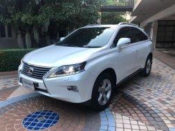 2012 Lexus RX270 2.7 Premium SUV