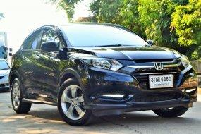 2015 Honda HR-V 1.8 S SUV
