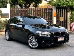 2015 BMW 116i m sport Top