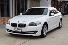 BMW 523i 2.5 F10