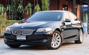 BMW ActiveHybrid 5 Premium Package ปี14