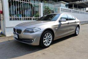 🌟🌟เครดิตดีฟรีดาวน์🌟🌟 2012 BMW 525d