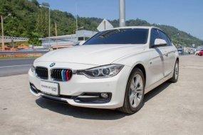 BMW 320d 2.0 Sport A/T