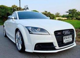 Audi #TTS MK2 Quattro ปี 2012