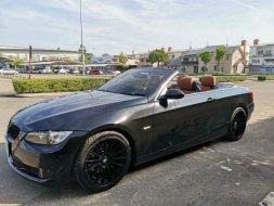 BMW 325i cabiolet จดปี2013 rareitem