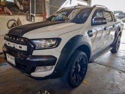 Ford Ranger Wildtrak Turbo ดีเซล 2.2 ปี 2016