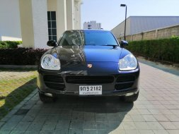 2006 Porsche CAYENNE 3.2 V6 S 4WD