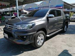 2019 Toyota Hilux Revo 2.4 E Prerunner SUV
